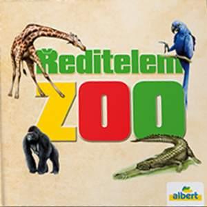 Sešit Staň se ředitelem Zoo