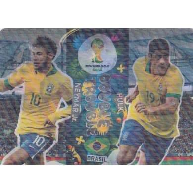 Neymar Jr. / Hulk