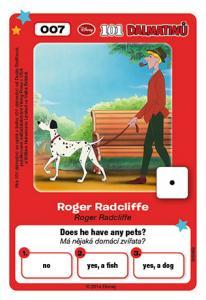 Roger Radcliffe
