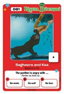 Baghíra a Ká