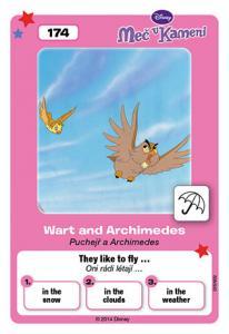Puchejř a Archimedes