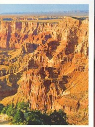Grand Canyon (2/2)