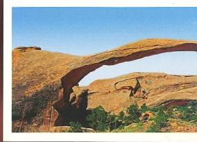 Landscape Arch (1/2)