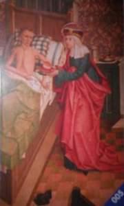 Sv. Anežka