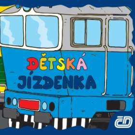 České Dráhy - Dětské jízdenky