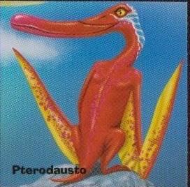 Pterodausto