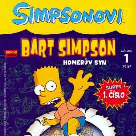 Časopis Simpsonovi: Bart Simpson