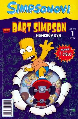 Homerův syn