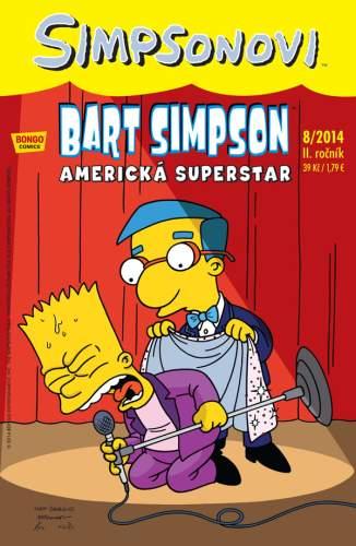 Americká superstar