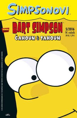 Čahoun & Tahoun
