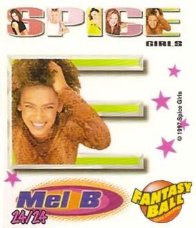 Mel B