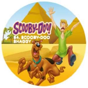 Scooby-Doo, Shaggy