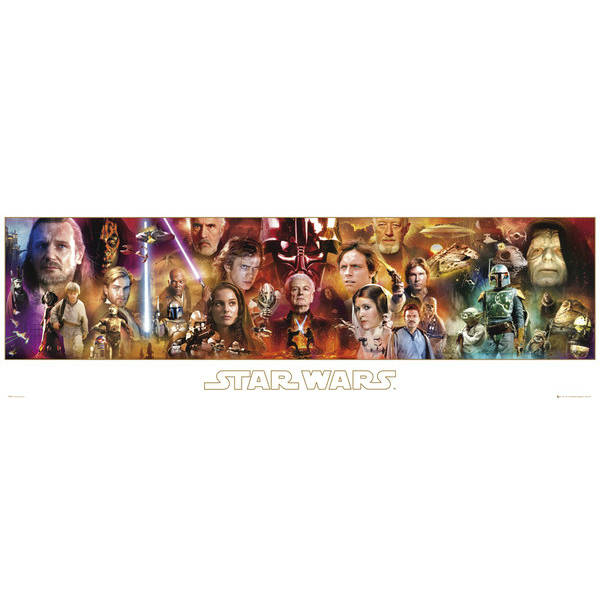 Star Wars - Complete
