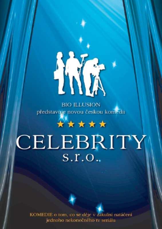 Celebrity s. r. o.