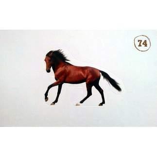Loutkový kůň