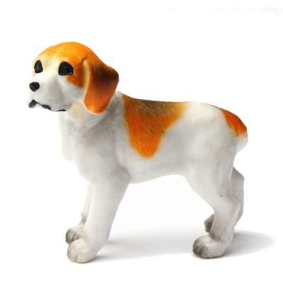 Figurka psa 2