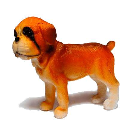 Figurka psa 5