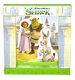 Panorama Shrek a Fiona