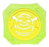 Předloha Shrek
