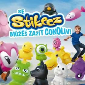 Lidl - Stikeez