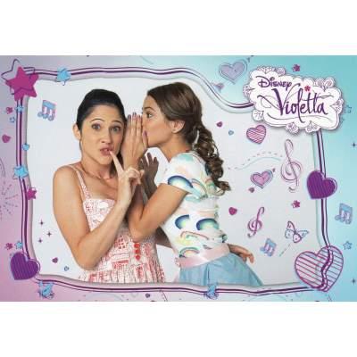 Violetta a Francesca