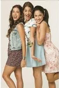 Violetta, Francisca a Camila