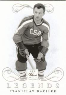 Stanislav Bacílek