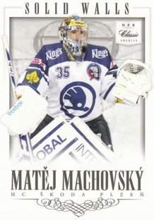 Matěj Machovský