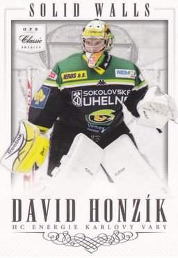 David Honzík