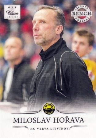 Miloslav Hořava