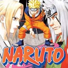 Komiks Naruto