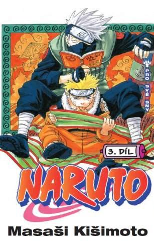Naruto 3: Pro své sny