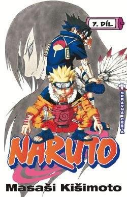 Naruto 7: Správná cesta