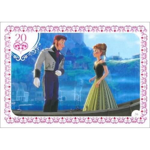 Hans a Anna