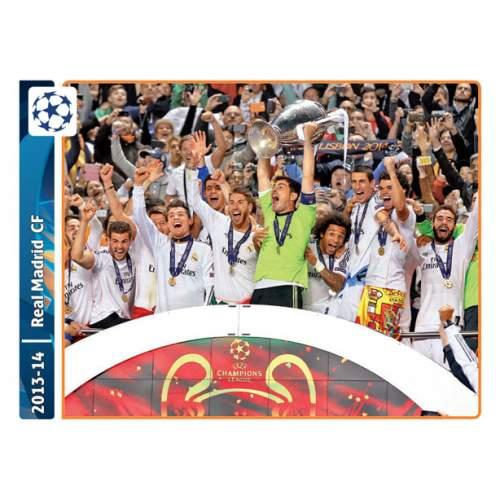 Final 2013-14 Real Madrid CF