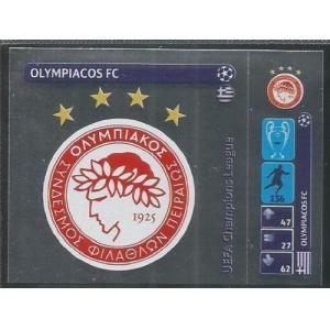 Logo Olympiacos FC