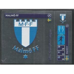 Logo Malmö FF