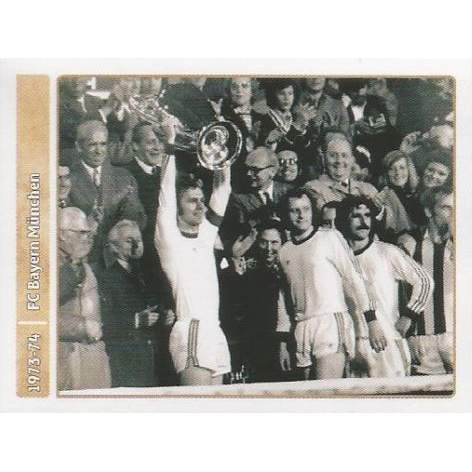 Final 1973-74 FC Bayern München