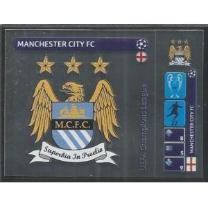 Logo Manchester City FC