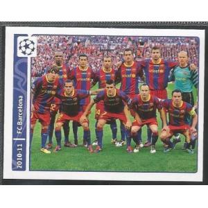 Final 2010-11 FC Barcelona