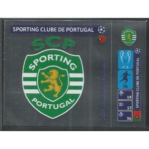 Logo Sporting Clube de Portugal