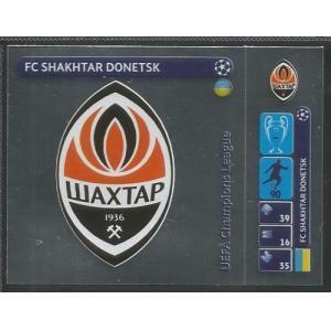 Logo FC Shakhtar Donetsk