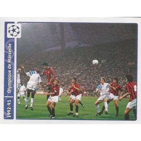 Final 1992-93 Olympique de Marseille