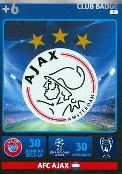 Logo AFC Ajax