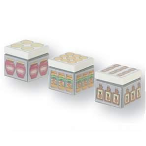Zboží krabice