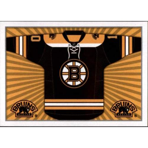 Home Jersey Boston Bruins