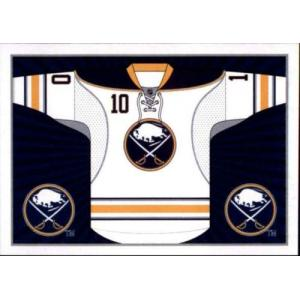 Away Jersey Buffalo Sabres