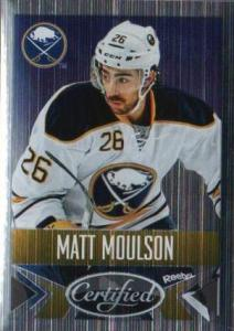 Matt Moulson