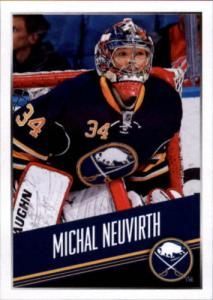Michal Neuvirth