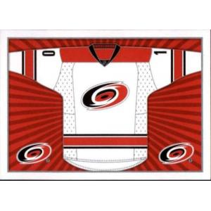 Away Jersey Carolina Hurricanes